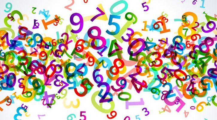 Numeri che si ripetono numerologia